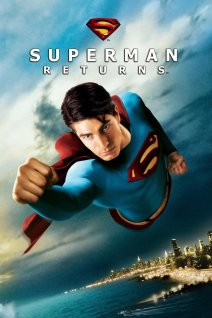 Superman Returns One Sheet 1