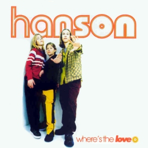 Hanson-wheresthelove