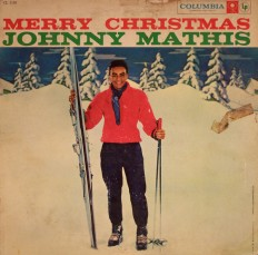 johnny mathis xmas