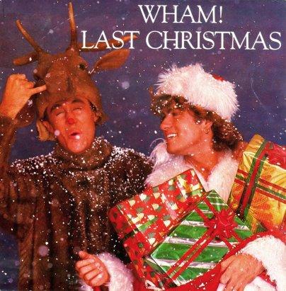 Wham-Christmas