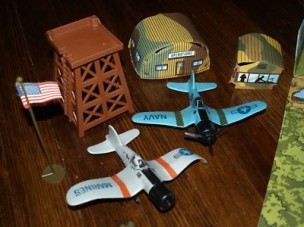 flying aces 2