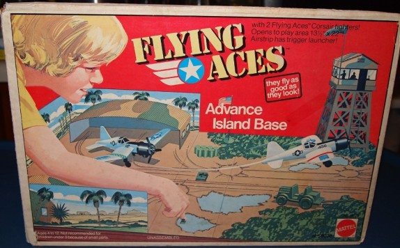 flying aces 3