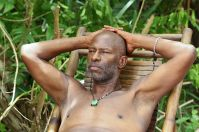 "CARAMOAN - JUNE 3: ""Operation Thunder Dome"" - Phillip Sheppard of the newly formed Bikal Tribe during the sixth episode of SURVIVOR: CARAMOAN - FANS VS. FAVORITES, Wednesday, March 20 (8:00-9:00 PM, ET/PT) on the CBS Television Network. (Photo by Monty Brinton/CBS via Getty Images)"