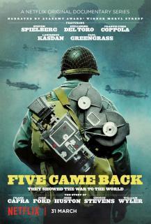 five cam back
