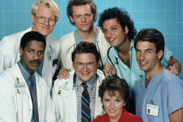 St Elsewhere - 1982-1988