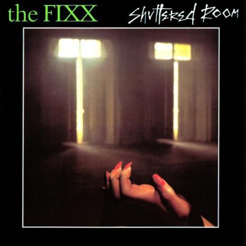 fixx shuttered room